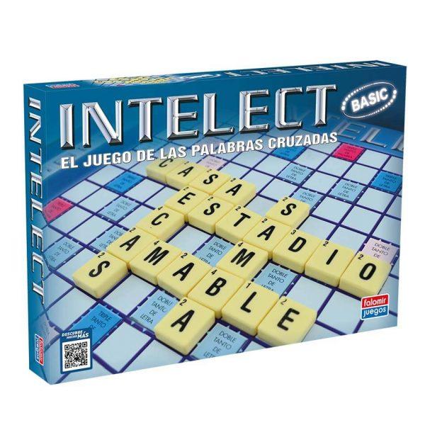 Juego Falomir - Intelect Basic