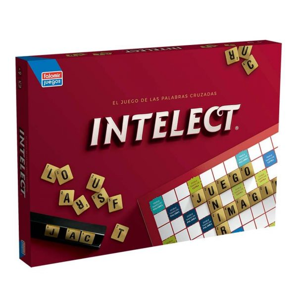 Juego Falomir - Intelect Junior