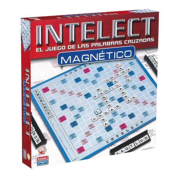 Juego Falomir - Intelect Magnético