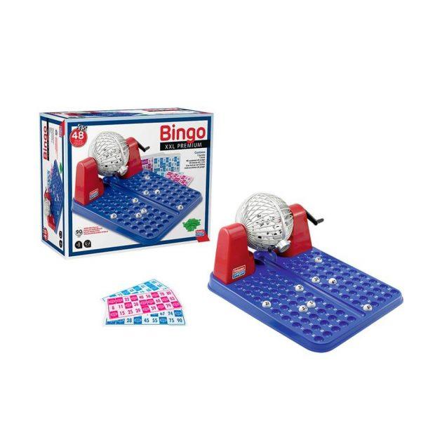 Juego Falomir - Bingo