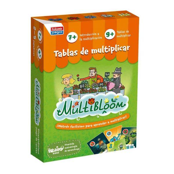 Juego Falomir - Multibloom